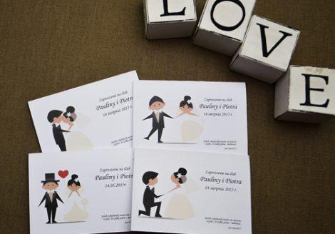 Zaproszenia ślubne Z Humorem Rozsądnepannymłodepl