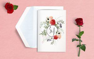 zaproszenia-slubne-bukiet-kwiatow-2