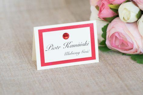 elegancka-winietka-zaproszen-slubnych-czerwona