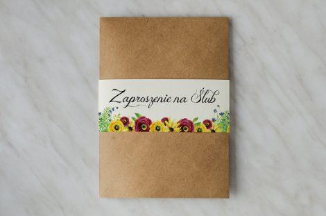 zaproszenia-slubne-boho-szarfa-polne-kwiaty