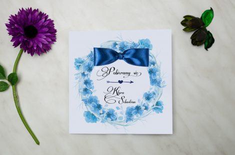 Zaproszenia Ślubne Oryginalne