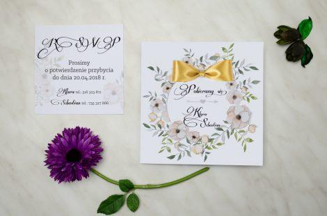 zaproszenie-slubne-wianki-anemony