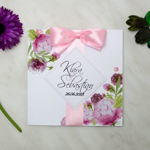 zaproszenie-różowe