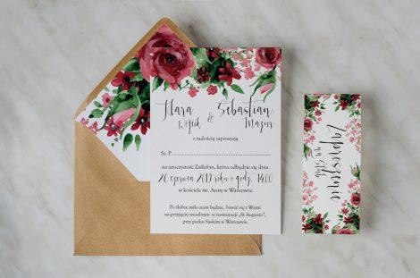 zaproszenia-slubne-boho-szarfa-romantyczne-roze
