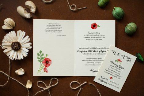 dodatkowa-karteczka-rustykalne-kwiaty-maki