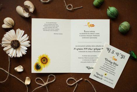 dodatkowa-karteczka-rustykalne-kwiaty-sloneczniki
