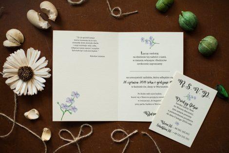zaproszenie-rustykalne-kwiaty-storczyki
