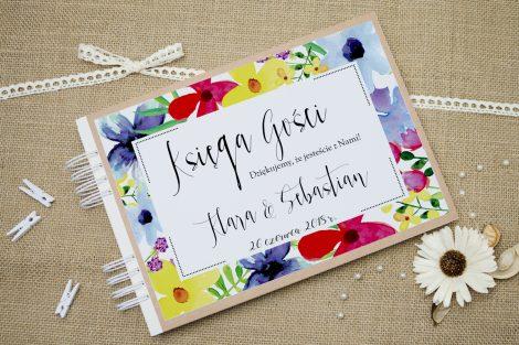 nowoczesna-ksiega-gosci-boho-floral-kolorowe-z-eco-podkladka