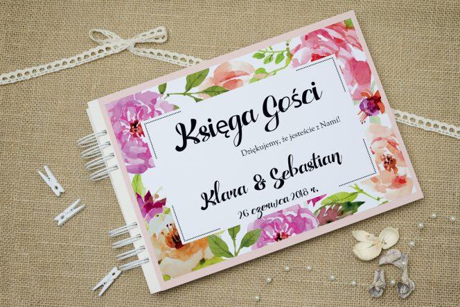 ksiega-gosci-rozowa-boho-floral-rozowe