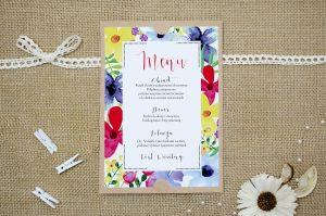 menu-weselne-eco-boho-floral-kolorowe