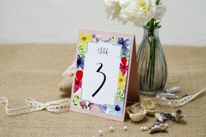 numer-stolika-rozowy-boho-natural-kolorowe