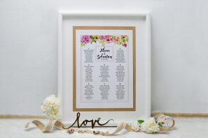 tablica-eco-boho-floral-rozowe