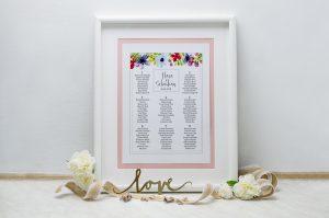 tablica-rozowa-boho-floral-kolorowe