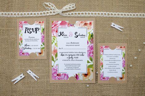 zaproszenie-slubne-eco-boho-floral-rozowe