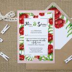 zaproszenie-róż-z-kopertą-2