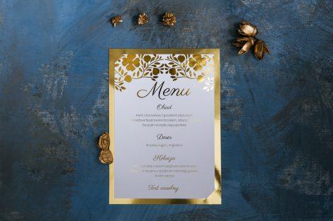 zlocone-menu-glamour-czterolistna-koniczynka