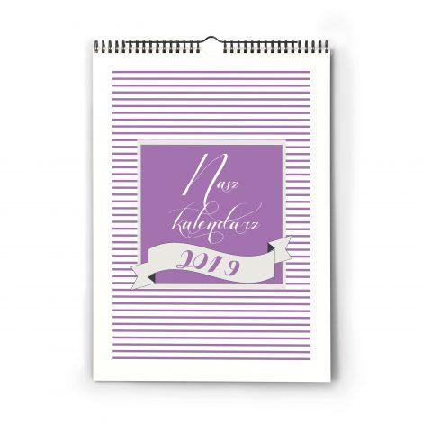 kalendarz-scienny-ze-zdjeciem-wzor-3-fioletowe-paski