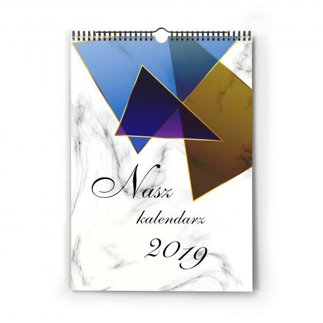 kalendarz-scienny-ze-zdjeciem-wzor-7-niebieska-geometria-i-marmurek