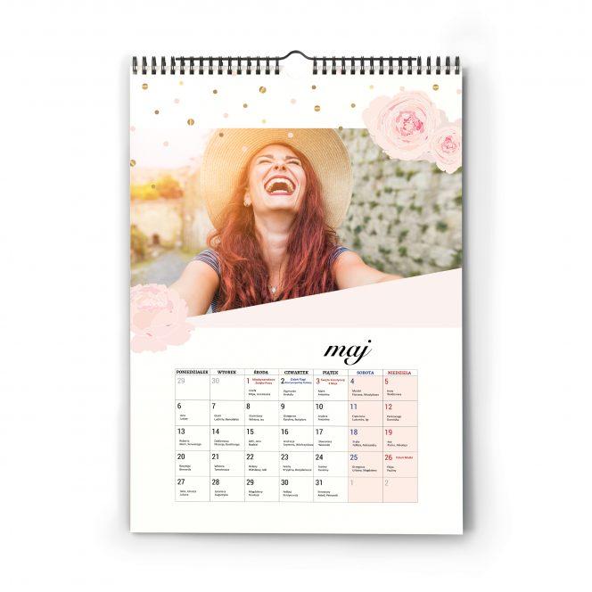 Kalendarz-5-miesiąc